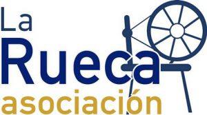 Logotipo de LA RUECA Asociación
