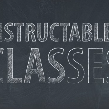 clases en instructables