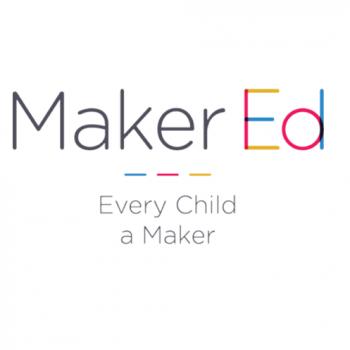 Logo de MakerEd