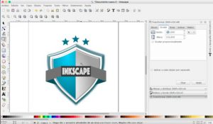 inferfaz Inkscape
