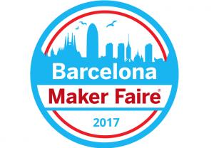 logo makerfaire bcn 2017