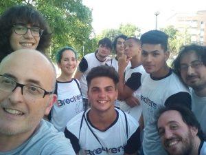 Equipo Breakers Valencia