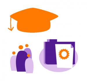 icono soporte pedagógico
