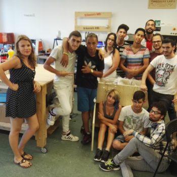 Grupo Breakers Castelldefels