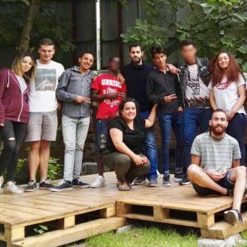 Grupo Breakerslab Bilbao