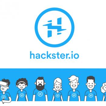 Logo Hackster.io